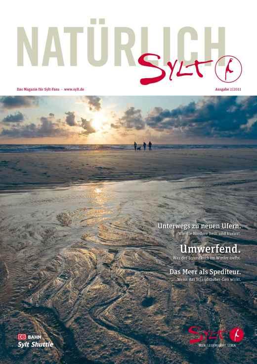 Sylt Winter 2012