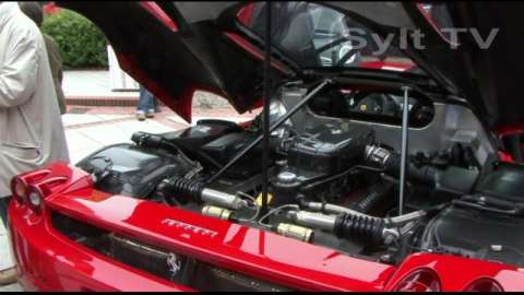 Ferrari Sylt