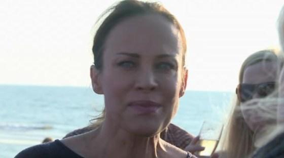 Sonja Kirchberger Sylt
