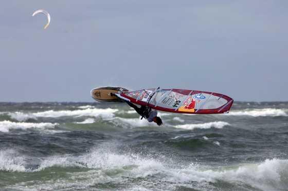 Surf Cup in Westerland auf Sylt erlebt einen Veranstaltungstag der Superlative