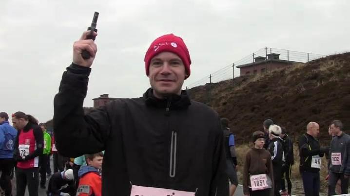 Startschuss Syltlauf 2011