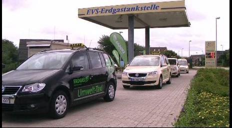 Taxi auf Sylt