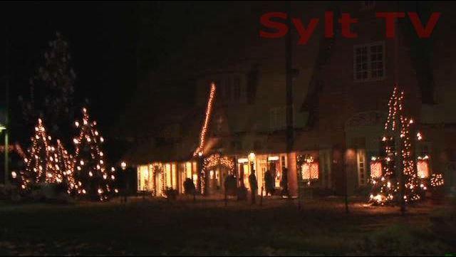 """NOSPA-Weihnachtsaktion """"Futjes & Glühwein"""" am 19.12. in Westerland/Sylt"""