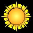 Sylt Sonne