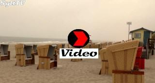 Wenningstedts neue Strandkörbe