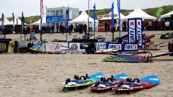 Surf Cup und Eventmeile Sylt