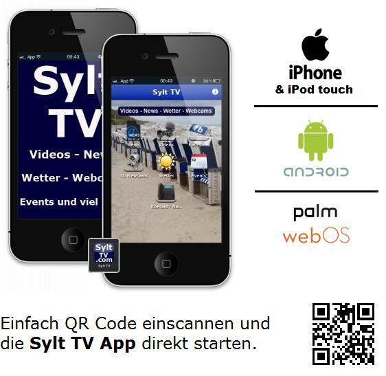 Sylt TV App
