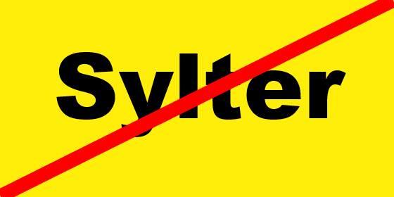 Stand heute wird es ab 1.1.2014 keine Geburten mehr auf Sylt geben