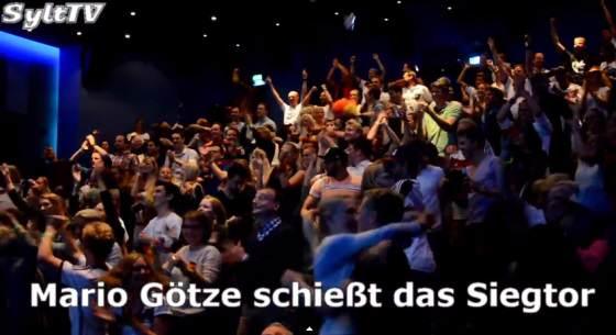 Sylt TV WM News