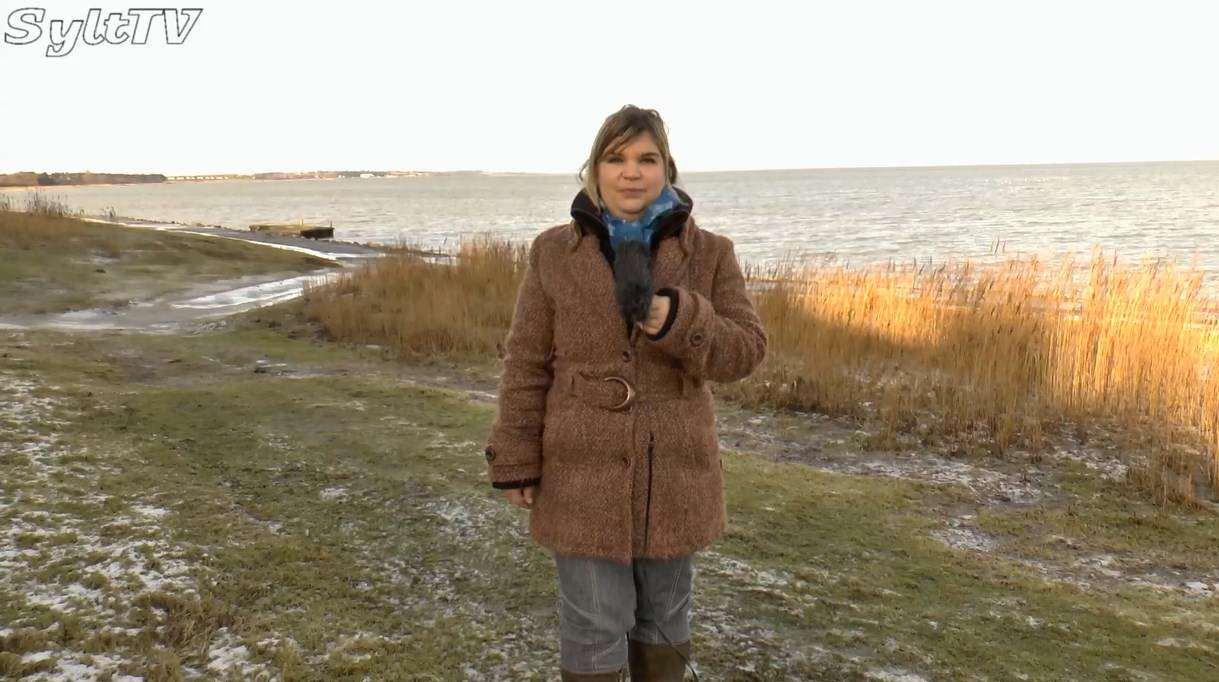 Sylt TV News vom 2. Februar 2015