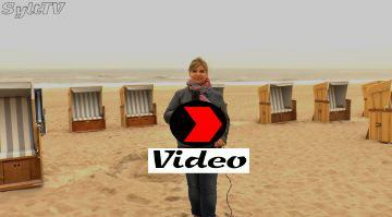 Sylt TV News mit Antje