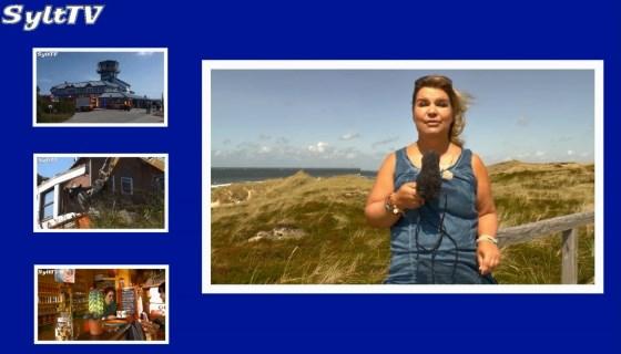 Sylt TV News Wochensendung