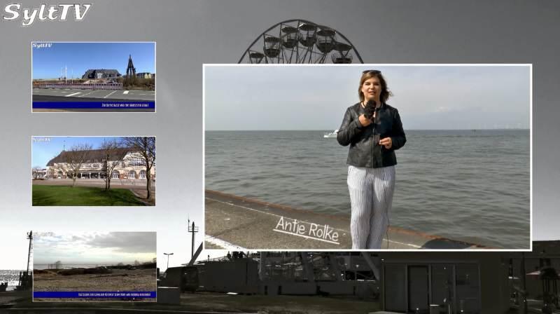 Die Sylter Video Nachrichten vom 30. 04. 2018