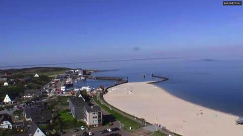 Webcam Sylt Hörnum