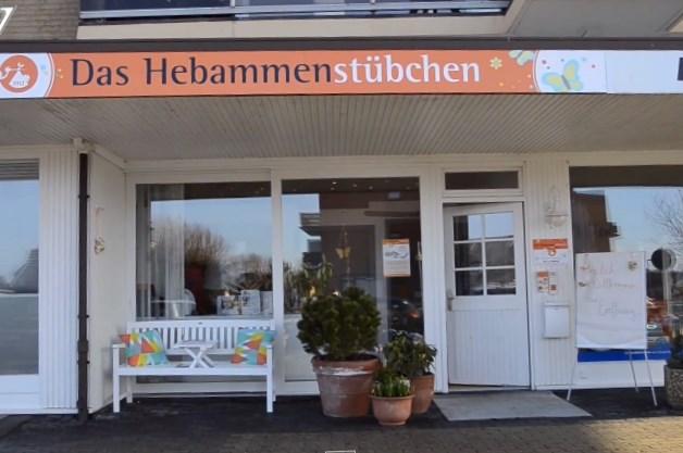 Das Hebammenstübchen in Wenningstedt