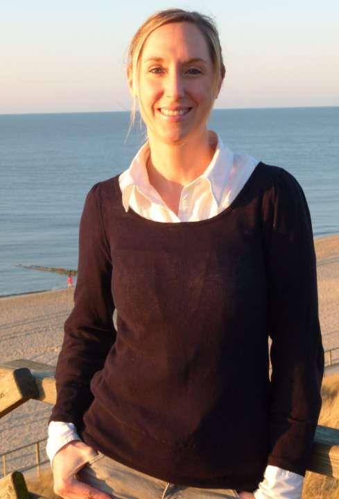Kristina Kreiss Sylt