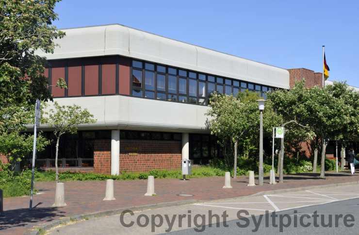 Schulzentrum Sylt