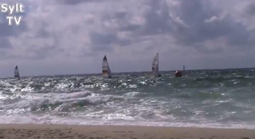 Sylt für Segler - Die Insel aus einem anderen Blickwinkel betrachten